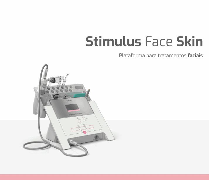 Stimulus Face Skin